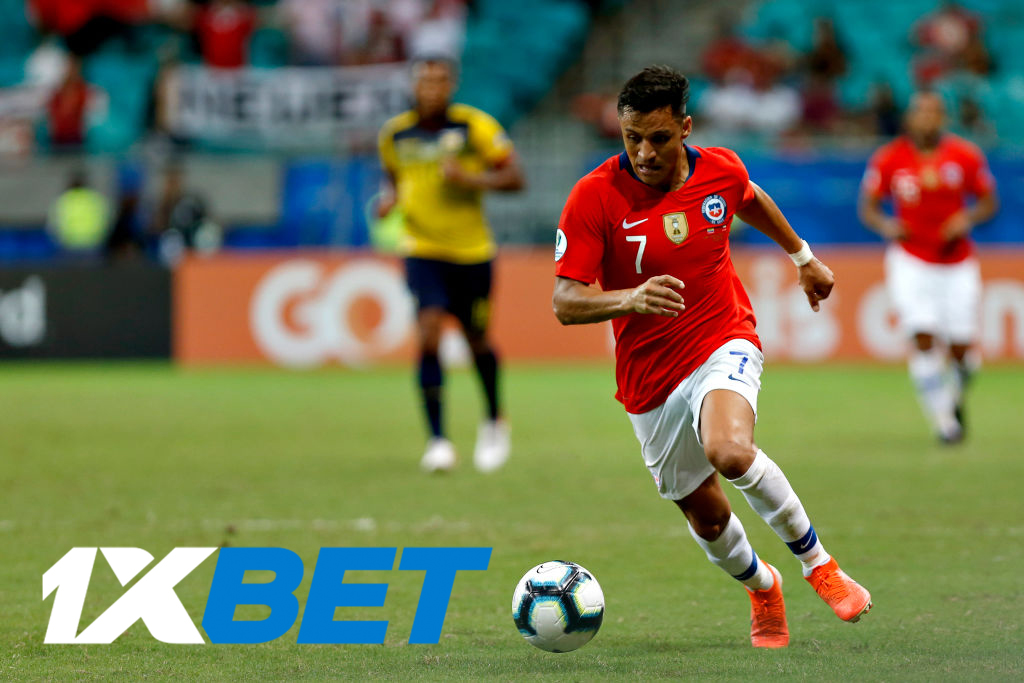 1xBet login técnicas claves